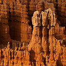 Guardians Of Bryce Canyon by Greg Summers
