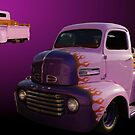 48 Ford Truck by TxGimGim