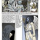 Prelude to battle - the White Queen-Bishop's Tale Part 2 by GameOfKings