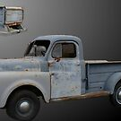 Dodge Truck by TxGimGim
