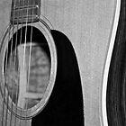 Strings by Linda Bianic