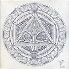 Geometry Mandala by terezadelpilar~ art & architecture