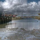 itchenor harbour v2.1 by Adam Glen