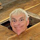Gremlins under the floorboards by missmoneypenny