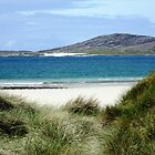 Immaculate Sands - Seilebost and Luskentyre Beaches by Kathryn Jones