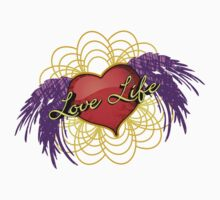 Love Life Vector 2 by cdmm1990