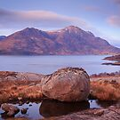 Torridon II by Christopher Thomson
