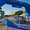 Kingscliff Triathlon 2011 Finish line B5907 by Gavin Lardner