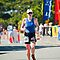 Kingscliff Triathlon 2011 Finish line B6335 by Gavin Lardner