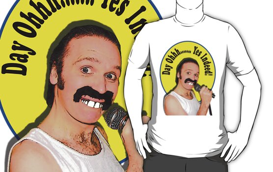 Stevie Riks - Freddie  T Shirt by StevieRiksArt