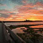 Boardwalk by Josh220
