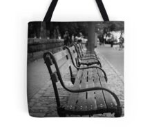 On and On... Tote Bag