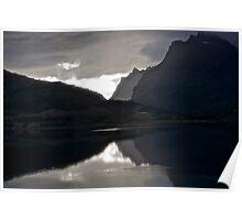 7 ★★★★★.Lofoten Magic landscape. . by Brown Sugar . Views (358) Thx! Poster