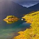 7 . Lofoten Wonders (2011) by Brown Sugar . Views (590) favorited by (2) thank you by AndGoszcz