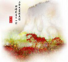 斷崖落影 v.05 by John Poon