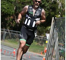 Kingscliff Triathlon 2011 Run leg P070 by Gavin Lardner