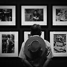 Henri Cartier-Bresson by Shannon O'Brien