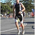 Kingscliff Triathlon 2011 Run leg P214 by Gavin Lardner