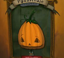 Hauntsdale Boarding School_Jack by Michael Bruza