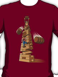 Precarious T-Shirt