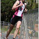 Kingscliff Triathlon 2011 Run leg P537 by Gavin Lardner