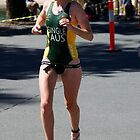 Kingscliff Triathlon 2011 Run leg C009 by Gavin Lardner