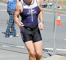 Kingscliff Triathlon 2011 Run leg C067 by Gavin Lardner
