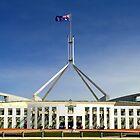 Canberra by NinaJoan