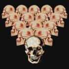 Heads will Roll! by Alan Hogan
