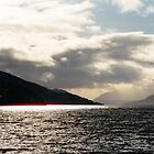 Loch Ness by GreenPeak