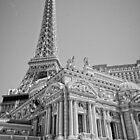 Paris, Las Vegas by Philip Kearney