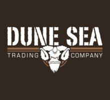 Dune Sea Trading Company by Brinkerhoff