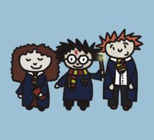 The Trio Kids Clothes