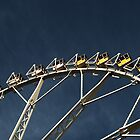 Big wheel by DavidCucalon