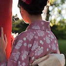 Sunny Kimono by Reynandi Susanto