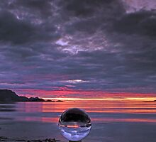 Chrystal Ball by Frank Olsen