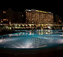 Barcelo Royal Beach Hotel - Sunny Beach, Bulgaria. by DonDavisUK
