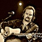 Travis Tritt at Wild Bill&#x27;s by Chelei