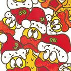 Santa Quackers by Sammy Nuttall