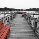 The Dock-A Place of Contemplation by ChangelingFae