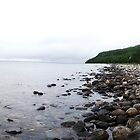 Morning Beach at Mackay Harbour by Ken Hill