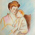 dans les bras d'une maman... by karina73020