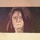 Emperor Palpatine by melspalette
