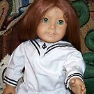 Meet Felicity, My American Girl Doll by Deborah Lazarus