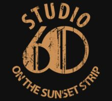 Studio 60 On The Sunset Strip by Brian Edwards