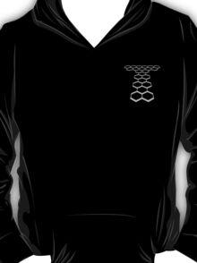 Torchwood Light Gray Logo T-Shirt