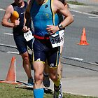 Kingscliff Triathlon 2011 Run leg C0202 by Gavin Lardner