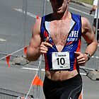 Kingscliff Triathlon 2011 Run leg C0205 by Gavin Lardner