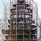 Scaffolding by ☼Laughing Bones☾