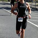 Kingscliff Triathlon 2011 Run leg C0544 by Gavin Lardner